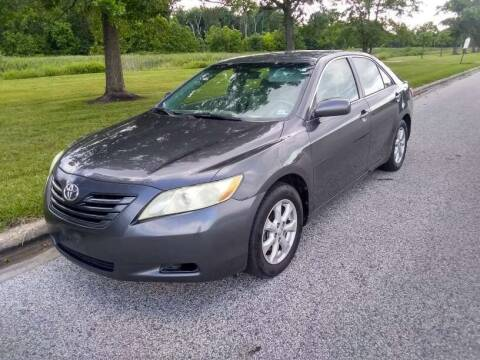 2009 Toyota Camry for sale at Laurel Wholesale Motors in Laurel MD