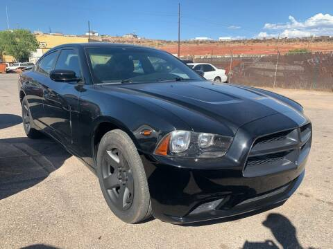 2013 Dodge Charger for sale at Car Works in Saint George UT