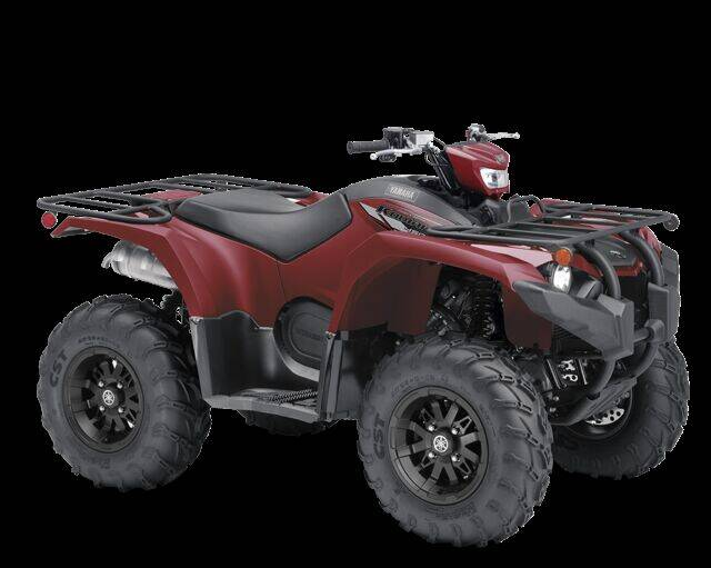 2020 Yamaha Kodiak 450 LE  - Dickinson ND