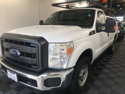 2015 Ford F-250 Super Duty for sale at San Jose Auto Outlet in San Jose CA