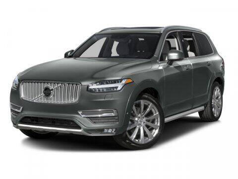 2016 Volvo XC90 for sale at Jeremy Sells Hyundai in Edmunds WA