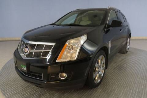 2012 Cadillac SRX for sale at Hagan Automotive in Chatham IL