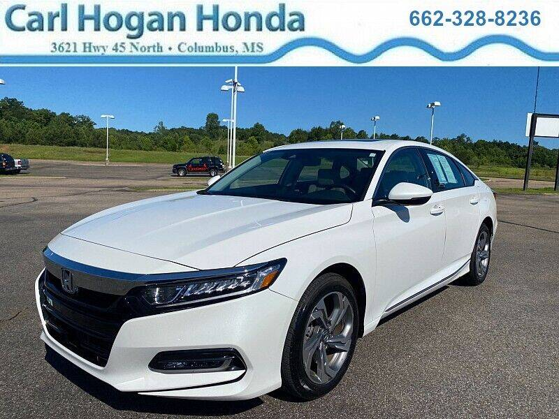 2018 Honda Accord for sale in Columbus, MS