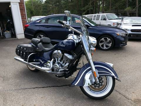 2014 Indian CHIEF for sale at Direct Sales & Leasing in Youngstown OH