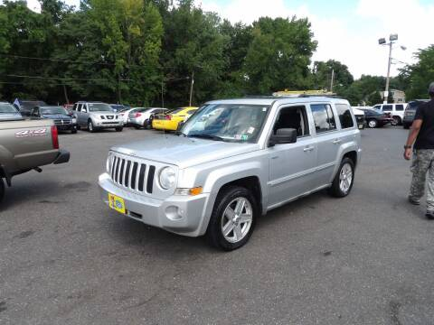 2010 Jeep Patriot for sale at United Auto Land in Woodbury NJ