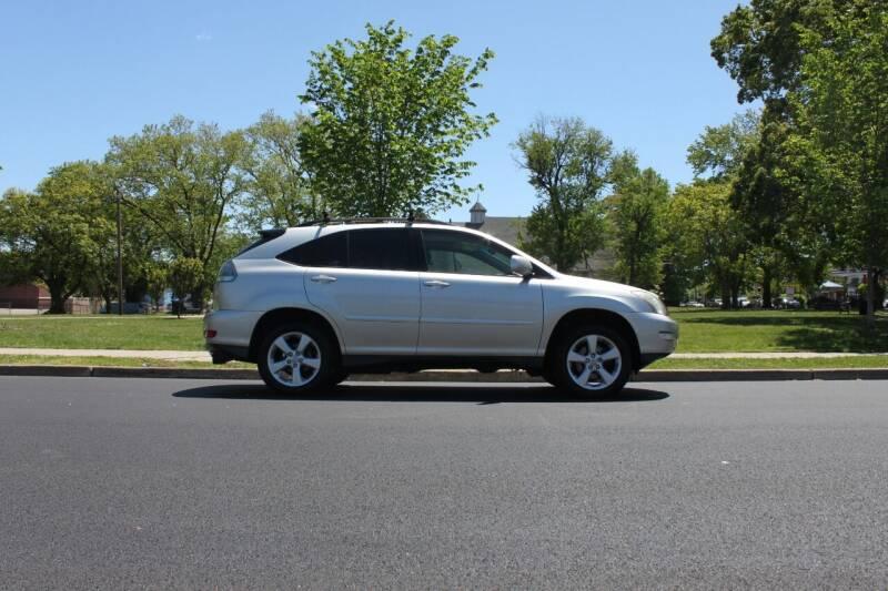 2004 Lexus RX 330 for sale at Lexington Auto Club in Clifton NJ