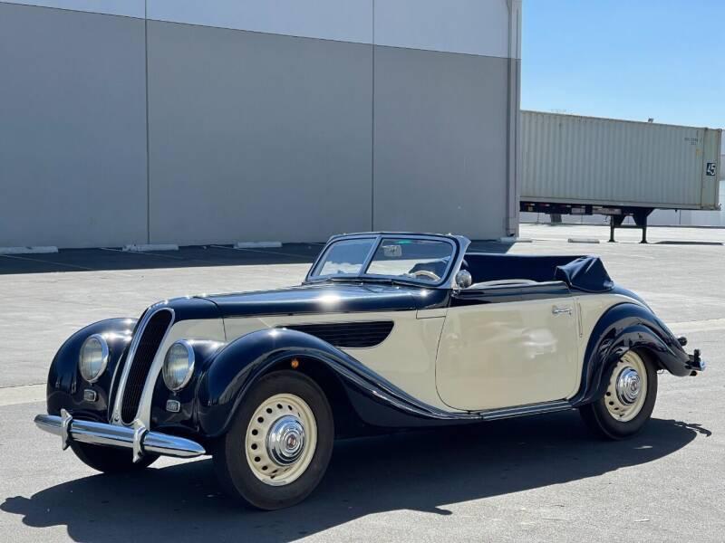 1953 BMW 3 Series for sale at Corsa Exotics Inc in Montebello CA