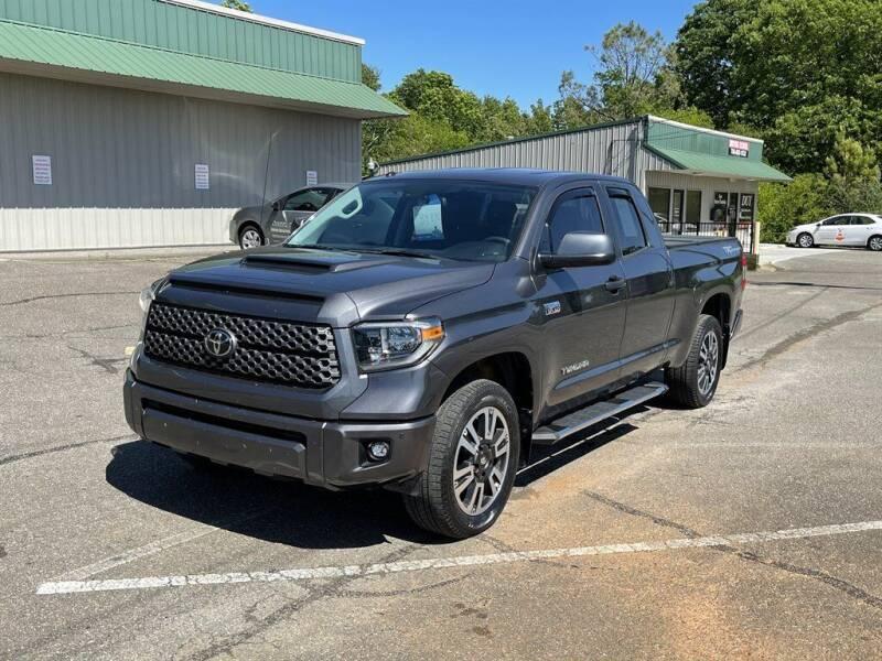 2018 Toyota Tundra for sale in Canton, GA