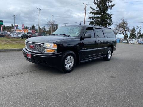 2003 GMC Yukon XL for sale at Apex Motors Parkland in Tacoma WA