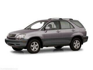 2001 Lexus RX 300 for sale at Schulte Subaru in Sioux Falls SD