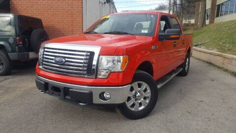 2011 Ford F-150 for sale at A & A IMPORTS OF TN in Madison TN