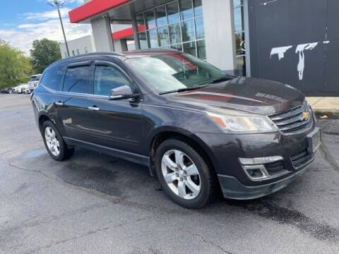 2016 Chevrolet Traverse for sale at Car Revolution in Maple Shade NJ