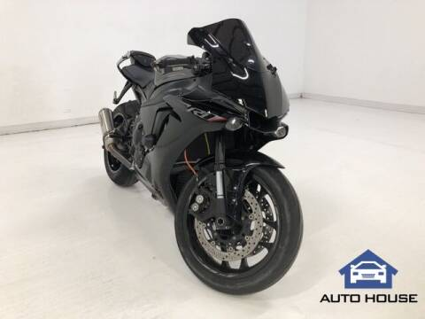 2015 Yamaha YZF for sale at Auto House Phoenix in Peoria AZ