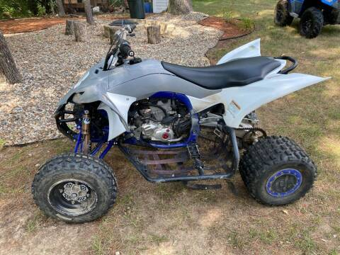 2019 Yamaha YFZ450R for sale at Innovative Auto Sales in North Hampton NH