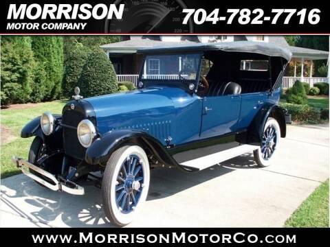 1922 Studebaker TOURING
