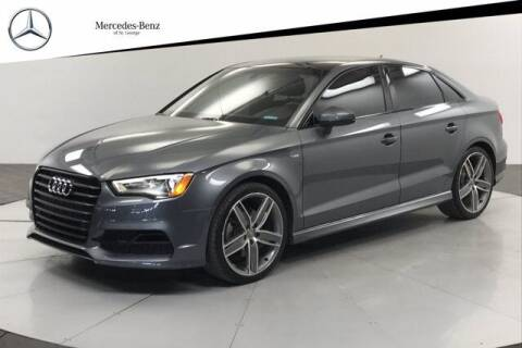 2016 Audi A3 for sale at Stephen Wade Pre-Owned Supercenter in Saint George UT