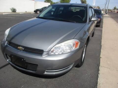 2009 Chevrolet Impala for sale at DORAMO AUTO RESALE in Glendale AZ