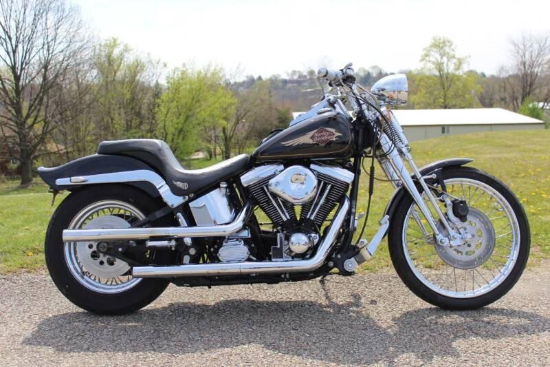 1998 Harley-Davidson SPRINGER