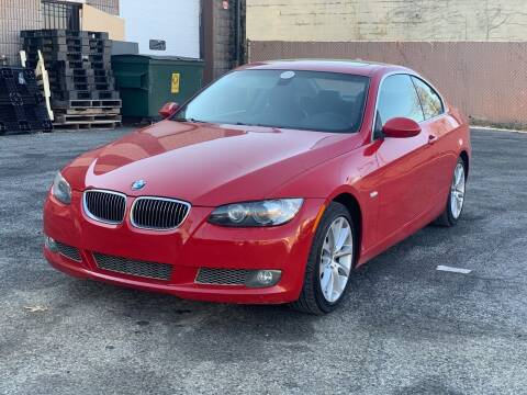 2008 BMW 3 Series for sale at Innovative Auto Group in Little Ferry NJ