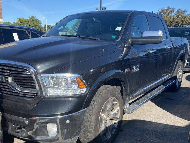 2018 RAM Ram Pickup 1500 for sale at SOUTHFIELD QUALITY CARS in Detroit MI