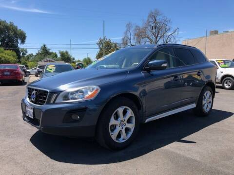 2010 Volvo XC60 for sale at C J Auto Sales in Riverbank CA