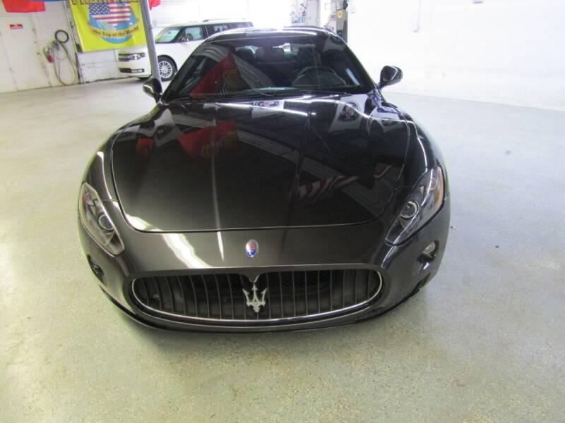 2008 Maserati GranTurismo for sale at X Way Auto Sales Inc in Gary IN