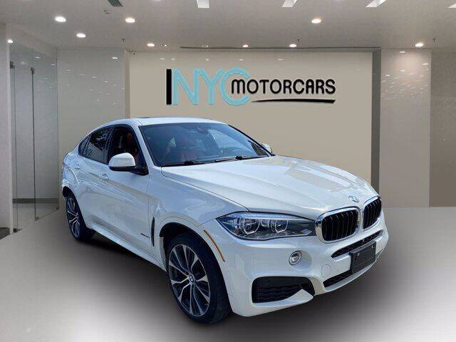 2018 BMW X6 for sale in Freeport, NY