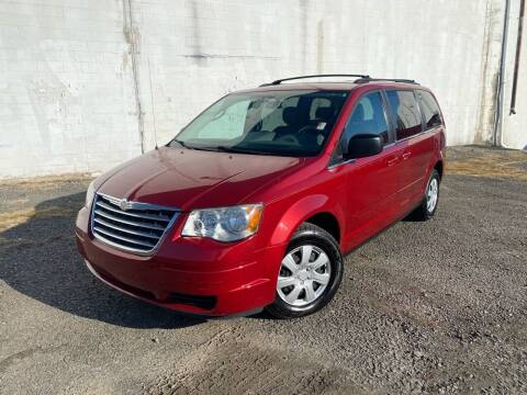 2010 Chrysler Town and Country for sale at JMAC IMPORT AND EXPORT STORAGE WAREHOUSE in Bloomfield NJ