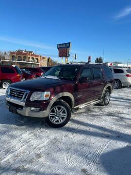 2007 Ford Explorer for sale at Big Bills in Milwaukee WI