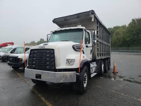 2019 Freightliner 114 SD for sale at Trucksmart Isuzu in Morrisville PA
