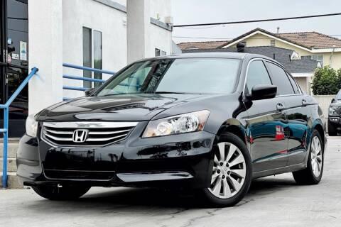 2012 Honda Accord for sale at Fastrack Auto Inc in Rosemead CA