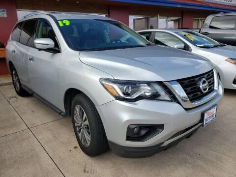 2019 Nissan Pathfinder for sale at Ohana Motors in Lihue HI