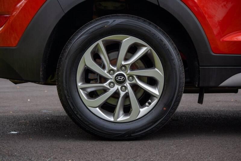 2017 Hyundai Tucson AWD SE 4dr SUV - Frederick MD