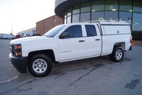2015 Chevrolet Silverado 1500 for sale at Next Ride Motors in Nashville TN