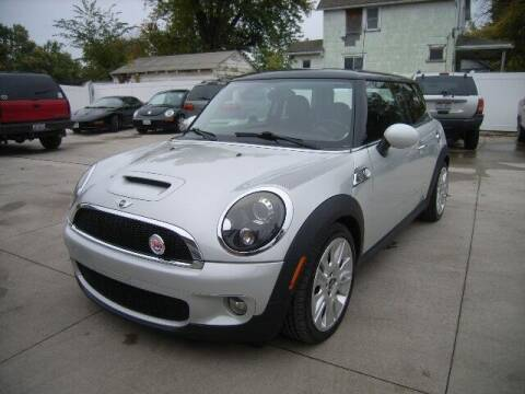 2010 MINI Cooper for sale at HALL OF FAME MOTORS in Rittman OH