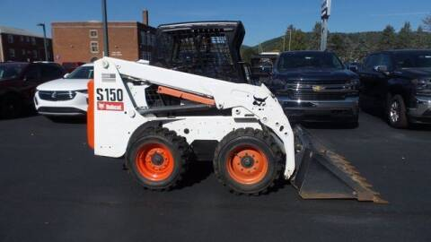 2012 Bobcat S150 4X4