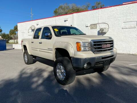 2012 GMC Sierra 1500 for sale at Consumer Auto Credit in Tampa FL