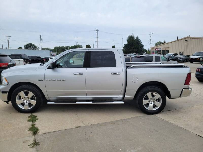 2012 RAM Ram Pickup 1500 for sale at Chuck's Sheridan Auto in Mount Pleasant WI