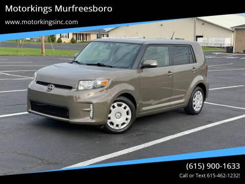 2014 Scion xB for sale at Motorkings Murfreesboro in Murfreesboro TN