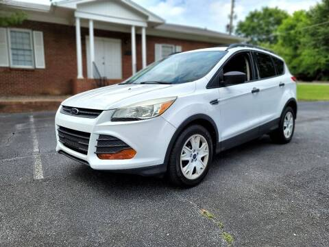 2014 Ford Escape for sale at Dealmakers Auto Sales in Lithia Springs GA
