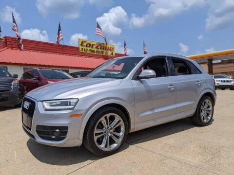 2015 Audi Q3 for sale at CarZoneUSA in West Monroe LA