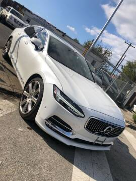 2017 Volvo S90 for sale at GM Automotive Group in Philadelphia PA