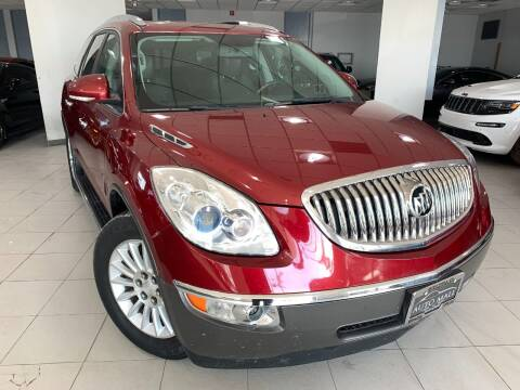 2011 Buick Enclave for sale at Auto Mall of Springfield in Springfield IL