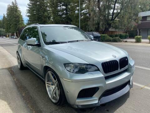 2012 BMW X5 M for sale at LG Auto Sales in Rancho Cordova CA