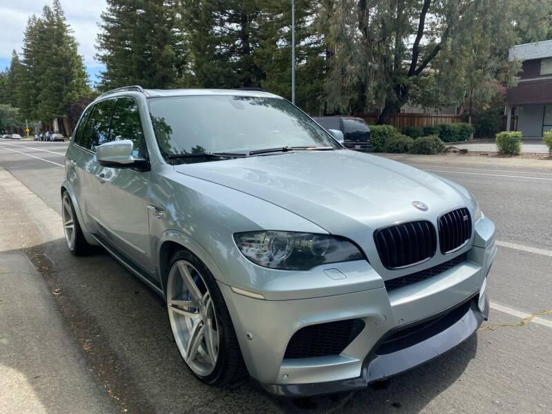 2012 BMW X5 M for sale in Rancho Cordova, CA