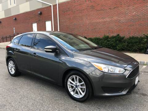 2017 Ford Focus for sale at Imports Auto Sales Inc. in Paterson NJ