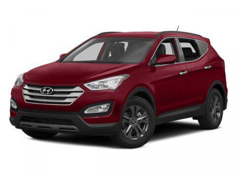 2014 Hyundai Santa Fe Sport for sale at Mike Murphy Ford in Morton IL