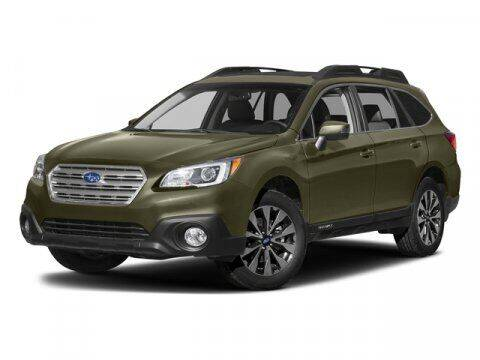 2017 Subaru Outback for sale at DICK BROOKS PRE-OWNED in Lyman SC