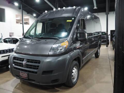 2016 RAM ProMaster Cargo for sale at Montclair Motor Car in Montclair NJ