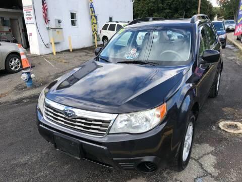 2010 Subaru Forester for sale at Washington Auto Repair in Washington NJ